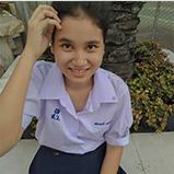 ศศิกาญจน์ หอมจันทน์ (เอิร์น)  -  โรงเรียนนวมินทราชินูทิศ สตรีวิทยา พุทธมณฑล กรุงเทพฯ